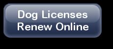 Dog Licenses Renew Online