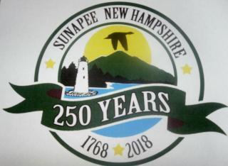 250 years logo